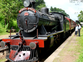 Viceroy Express, Sri Lanka, Grands Trains du Monde