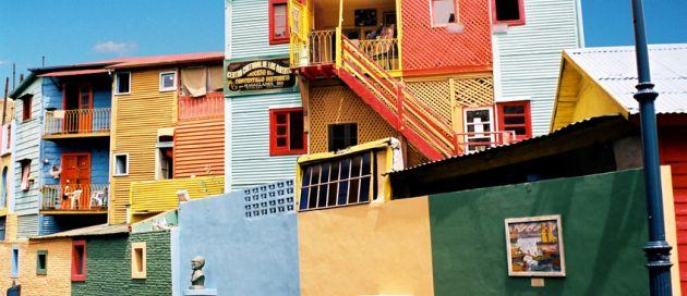 Buenos Aires, Hémisphère Austral, Tours du Monde