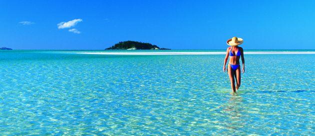 Grande Barrière de Corail, circuit Hémisphère Austral