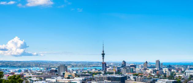 Auckland Connaisseurs du voyage Tour du monde