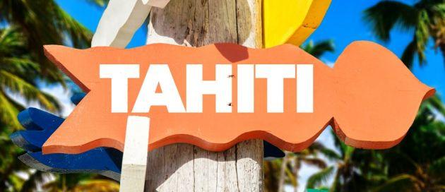 Tahiti Connaisseurs du Voyage Tours du Monde