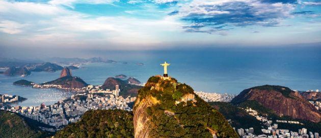Rio, Circuit Hémisphère Austral, Tour du Monde