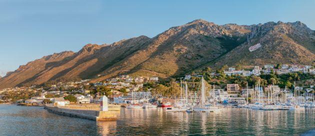 Capetown, connaisseurs du voyage, tours du monde