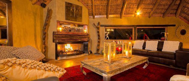 Sediba Lodge, Connaisseurs du vge, Tour du Monde