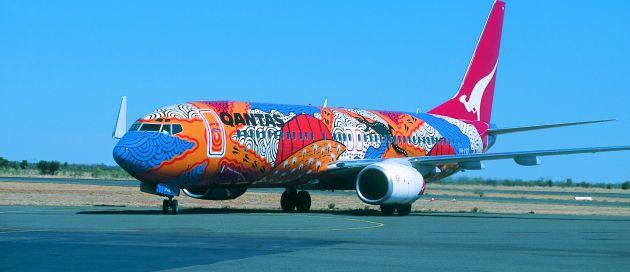 Qantas, Connaisseurs du voyage, Tours du monde