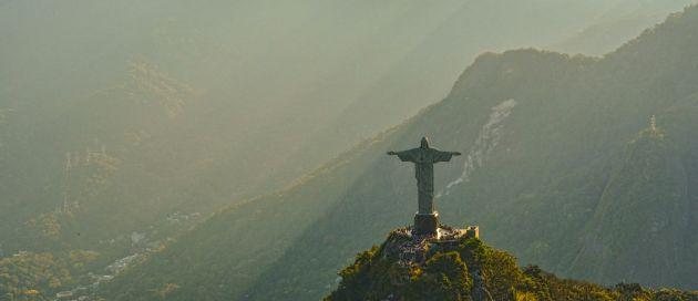 Rio, Tour du Monde, Hémisphère Austral