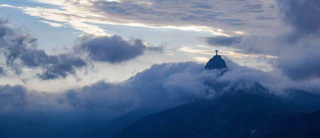 Rio, Hémisphère Austral, Tour du Monde