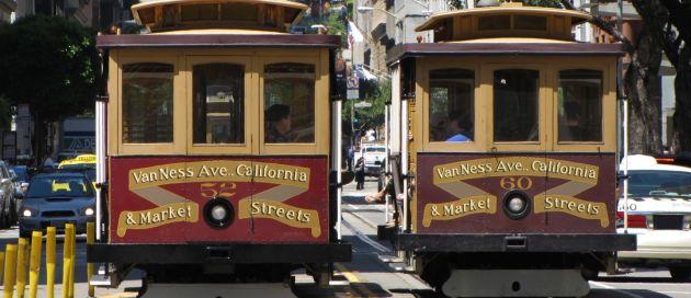 San Francisco, circuit Tour du Monde Essentiel