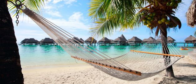 Tahiti, Connaisseurs du Voyage, Tours du Monde