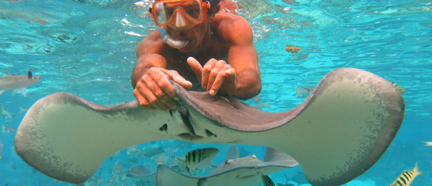 Tahiti, circuit Tour du Monde Essentiel