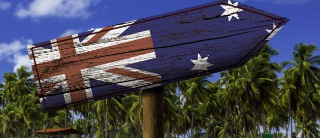 Australie, Connaisseurs du Voyage, Tour du monde