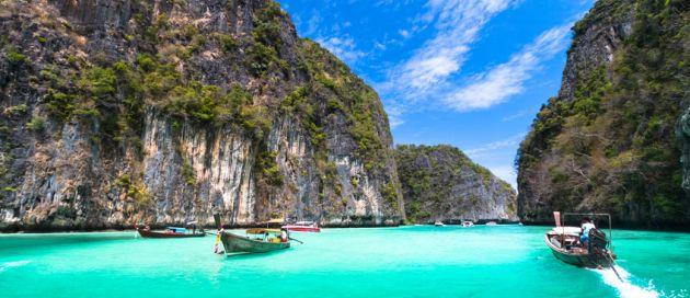Phuket, Connaisseurs du Voyage, Tours du Monde