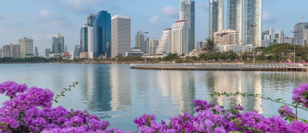 Bangkok, circuit Tour du Monde Essentiel