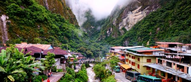 Pérou, circuit Tour du Monde Couleurs du Monde