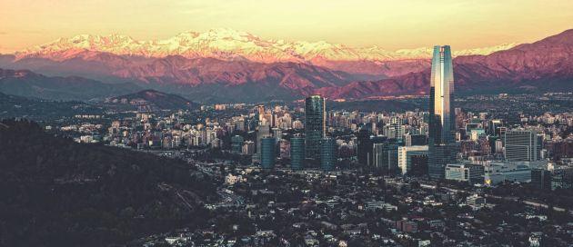 Chili, Circuit Tour du Monde Couleurs du Monde