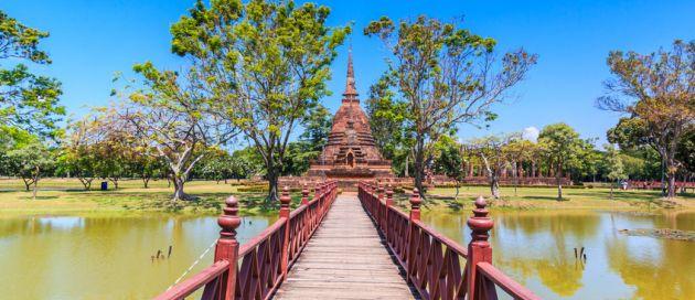 Birmanie, circuit Tour du Monde Couleurs du Monde