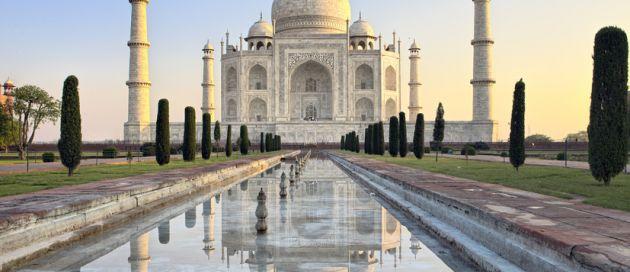 Inde, circuit Tour du Monde Couleurs du Monde