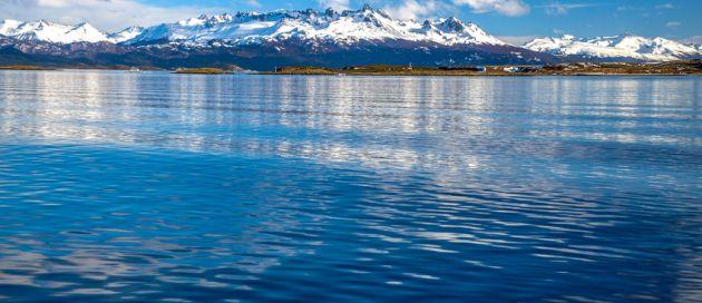 Argentine, Tour du Monde des Sites Naturels