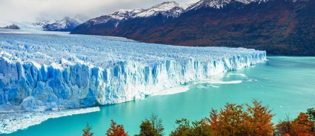 Perito Moreno, Tour du Monde des Sites Naturels