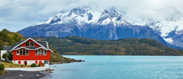 Torres del Paine, Tour du Monde des Sites Naturels