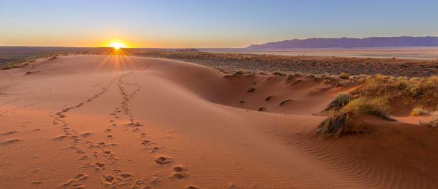 Kalahari, circuit Tour du Monde des Sites Naturels