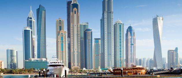Dubai, Connaisseurs du Voyage, Tours du Monde