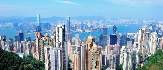 Hong Kong, Tour du Monde Merveilles du Monde