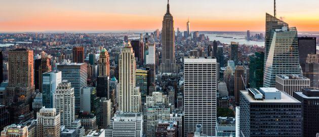 NEW YORK, CONNAISSEURS DU VOYAGE, TOUR DU MONDE