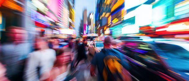 New York, Tour du Monde Merveilles du Monde