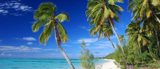 Rarotonga, du Pacifique à la Mer d'Andaman