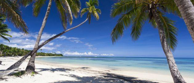 Blue Lagoon, du Pacifique à la Mer d'Andaman