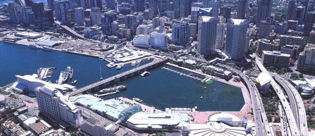 Sydney, Tour du Monde Rencontres Extraordinaires