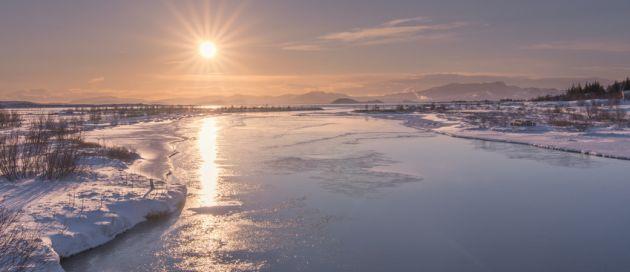 Islande, Tour du Monde Terres du Grand Nord