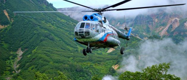 Kamtchatka, Tour du Monde Terres du Grand Nord