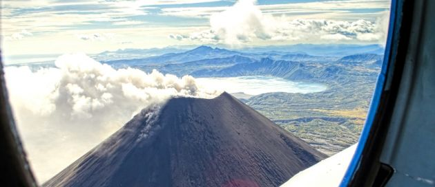 Kamtachatka, Connaisseurs du Vge, Tour du Monde