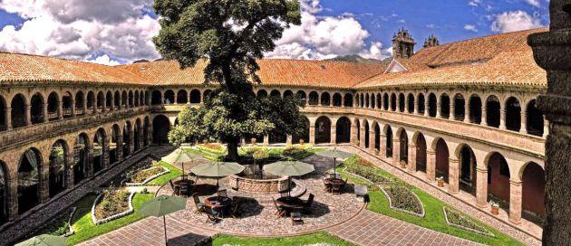 Cusco, Connaisseurs du Voyage, Tours du Monde