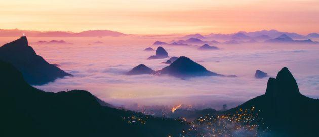 Rio, circuit Tour du Monde Couleurs du Monde