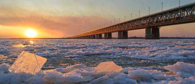 Lac Baïkal, Transsibérien Tours du Monde en trains