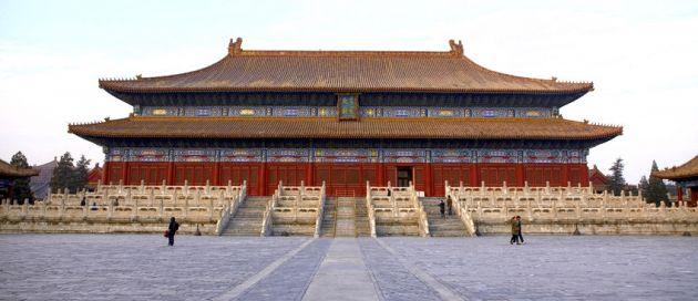 Pekin, Grabds Trains du Monde, Connaisseurs du