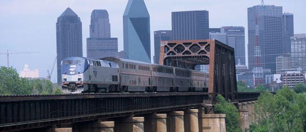 Amtrak, grands trains du monde, Connaisseurs du