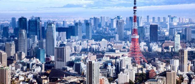 Tokyo, Tours du Monde, Terres de Contrastes