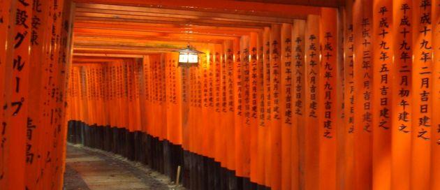 Kyoto, Tours du Monde, Terres de Contrastes