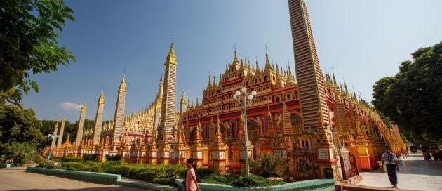 Yangon, Tours du Monde, Terres de Contrastes