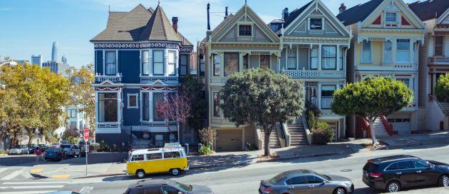 San Francisco, Tour du Monde Terres de Contrastes