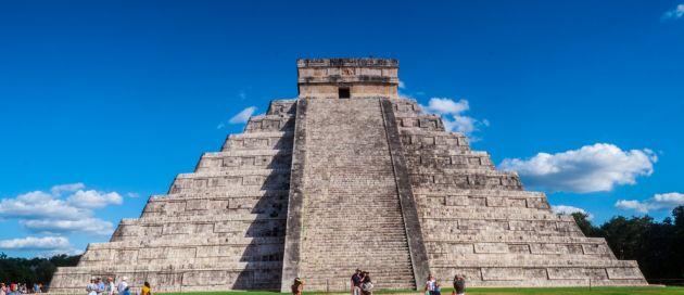 Mexique,  Tour du Monde, Terres de Contrastes