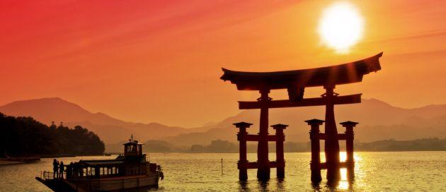 Tokyo, Tours du Monde Terres de Contrastes