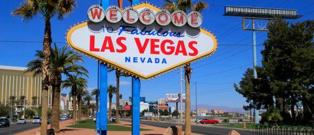 Las Vegas, Lune de Miel Autour du Monde