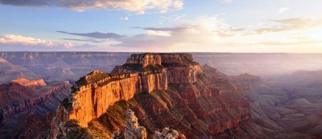 Grand Canyon, Lune de Miel Autour du Monde