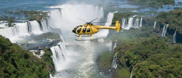 Iguazu, Belmond, Tours du Monde, Connaisseurs du