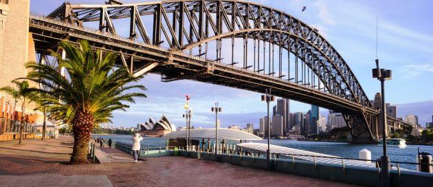 Sydney, Connaisseurs du Voyage, Tours du Monde